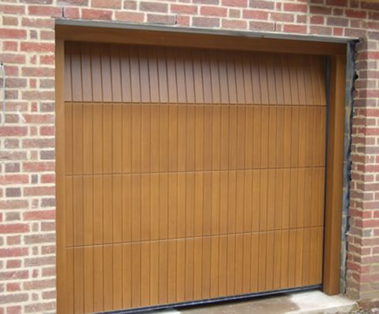 Uk Windows Doors Ltd Garage Doors